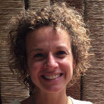 Yoga Rocks is happy to welcome Fleur van Hille to teach a vinyasa flow holiday at Yoga Rocks Crete